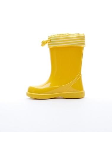 Igor Spor Ayakkabı Sarı
